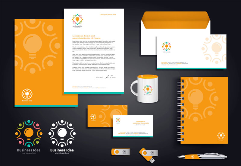 the ultimate launch branding solution